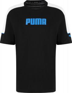 Футболка мужская Puma Modern, размер 46-48
