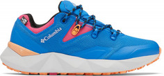 Ботинки женские Columbia Facet™ 60 Low Outdry™, размер 37.5