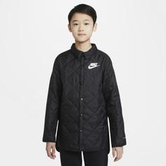 Куртка утепленная для мальчиков Nike Sportswear, размер 147-158