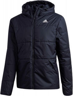 Куртка утепленная мужская adidas Bsc Hood, размер 48-50
