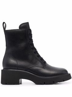 Camper ботинки Milah на шнуровке