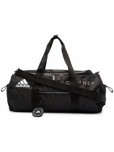 adidas by Stella McCartney спортивная сумка Studio среднего размера