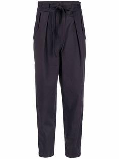 Ulla Johnson зауженные брюки с завышенной талией