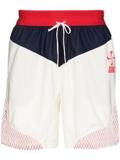 Nike спортивные шорты из коллаборации с Gyakusou