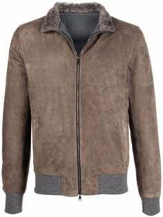 Barba куртка-бомбер Wolf