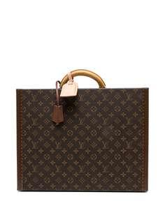 Louis Vuitton портфель Cotteville 45 2003-го года