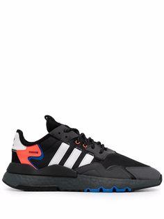 adidas кроссовки Nite Jogger на шнуровке