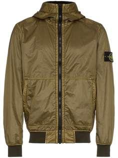 Stone Island легкая куртка