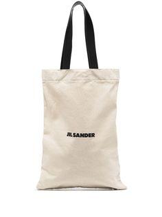 Jil Sander сумка-тоут Classic Shopper