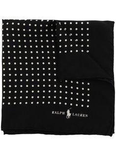 Polo Ralph Lauren платок-паше St. James с принтом