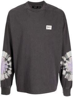 FIVE CM футболка с длинными рукавами и логотипом