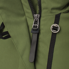 Пуховое пальто BASK