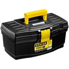 Ящик STAYER Orion 38110-13_z03 31x18x13 см 13 черный