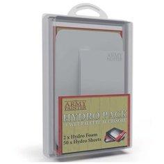 Набор запасных листов для влажной палитры Army Painter - Wet Pallete Hydro Pack