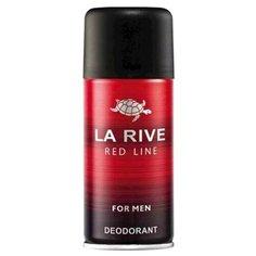 Дезодорант спрей La Rive Red Line, 150 мл