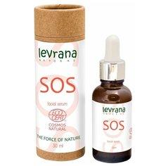 Сыворотка для лица SOS для кожи склонной к акне, Levrana