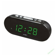 Часы настольные VST715-4