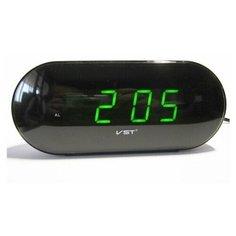 Часы настольные VST715-2