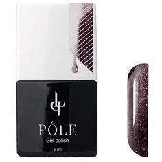 Гель-лак для ногтей Pole Classic line, 8 мл, дикий баклажан