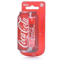 Lip Smacker Бальзам для губ с ароматом Coca-Cola