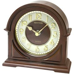 Настольные часы Rhythm CRG109NR06