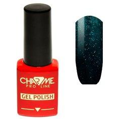 Гель-лак для ногтей CHARME Pro Line, 10 мл, 298 - звездное небо