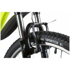 "Велосипед STINGER Element Std 29"" (2021)(22)"