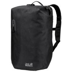 Городской рюкзак Jack Wolfskin Bondi 20, черный