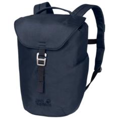 Городской рюкзак Jack Wolfskin Kado 14, синий