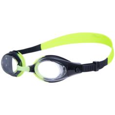 Очки для плавания Flappy Green/Black, детские 25 Degrees