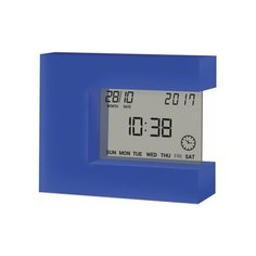 Термометр цифровой с часами Т-08 Стеклоприбор