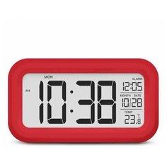 Термометр цифровой с часами Т-16 (-10+50С) Стеклоприбор