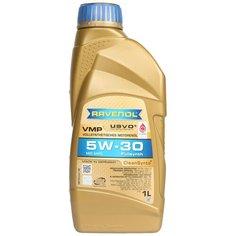 Масло моторное RAVENOL VMP 5W30 1л