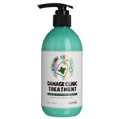 Sumhair бальзам для волос Damage Clinic Treatment, 300 мл