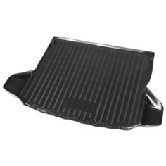 Коврик багажника RIVAL 12310002 для Hyundai Creta черный