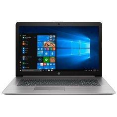 "Ноутбук HP 470 G7 (8VU24EA) (Intel Core i7 10510U 1800 MHz/17.3""/1920x1080/16GB/512GB SSD/DVD нет/AMD Radeon 530 2GB/Wi-Fi/Bluetooth/Windows 10 Pro) 8VU24EA, пепельно-серый"
