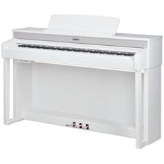 Цифровое пианино Becker BAP-62 белый