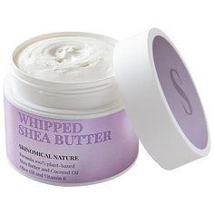 Масло для тела Skinomical Whipped Shea Butter ши взбитое, 200 мл