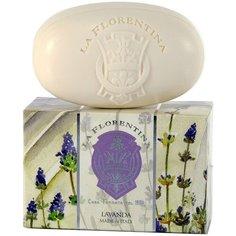 Мыло кусковое La Florentina Lavender, 300 г