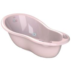 """Ванна Kidwick """"Шатл"""" (с термометром, розовый/темно-розовый)"""