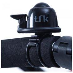 TFK Звонок для коляски черный
