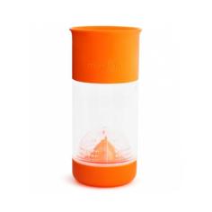 Поильник Munchkin 360, для фруктовой воды, с инфузером, 414 мл, оранжевый