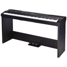 Цифровое пианино Medeli SP3000+stand черный
