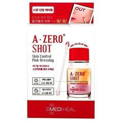 Средство для лица `MEDIHEAL` A ZERO SHOT двухфазное точечного действия против несовершенств кожи 13 г + ватные палочки 30 шт