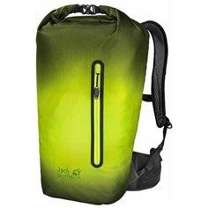 Трекинговый рюкзак Jack Wolfskin Halo 24, corona lime