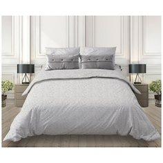 Комплект постельного белья RoomTex евро из бязи 204-9