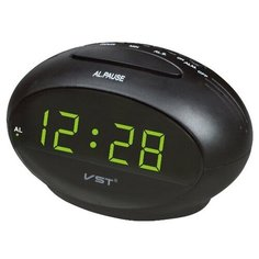 Часы настольные VST711-2