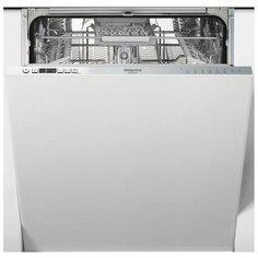 Полновстраиваемая посудомоечная машина Hotpoint-Ariston HIC 3B19 C