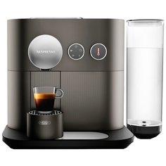 Кофемашина капсульная DeLonghi Nespresso Expert EN 350.G, серый