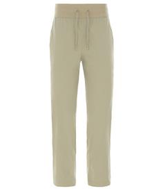 Спортивные брюки женские The North Face TA4AQE21L бежевые S